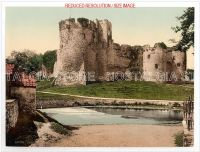 Chepstow - Victorian Colour Images / prints - The Nostalgia Store