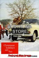 December 1960 Morris Oxford Advert - Retro Car Ads -The Nostalgia Store