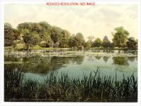 Arundel - Victorian Colour Images prints - The Nostalgia Store