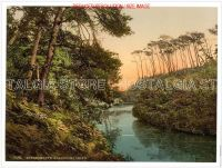 Bournemouth - Victorian Colour Images / prints - The Nostalgia Store