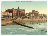 Brighton - Victorian Colour Images / prints - The Nostalgia Store