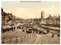 Bristol - Victorian Colour Images / prints - The Nostalgia Store