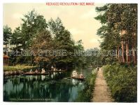 Camberely Victorian Colour Images Prints The