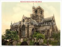 Carlisle - Victorian Colour Images / prints - The Nostalgia Store
