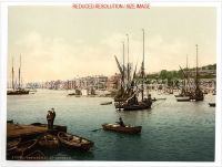 Chatham - Victorian Colour Images /prints - The Nostalgia Store