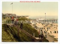 Clacton-on Sea (set 1) - Victorian Colour Images / prints - The Nostalgia Store