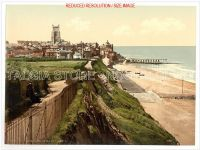 Cromer, Norfolk - Victorian Colour Images / prints - The Nostalgia Store