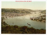 Dartmouth (set 1) - Victorian Colour Images / prints - The Nostalgia Store