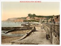 Dawlish - Victorian Colour Images / prints - The Nostalgia Store