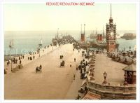 Douglas I.O.M. - Victorian Colour Images / prints - The Nostalgia Store
